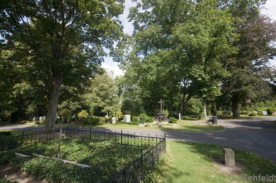 Parkfriedhof (PFP), Braunschweig