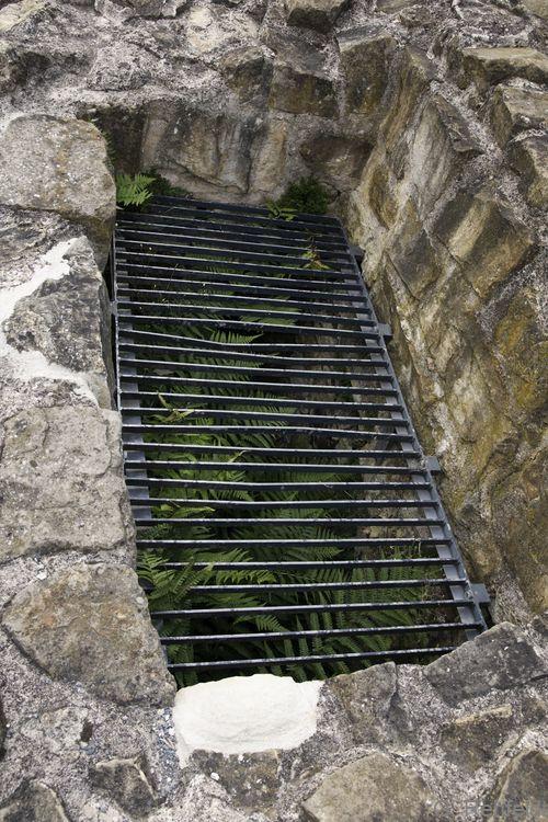 Brunnenschacht (OMB), Peine