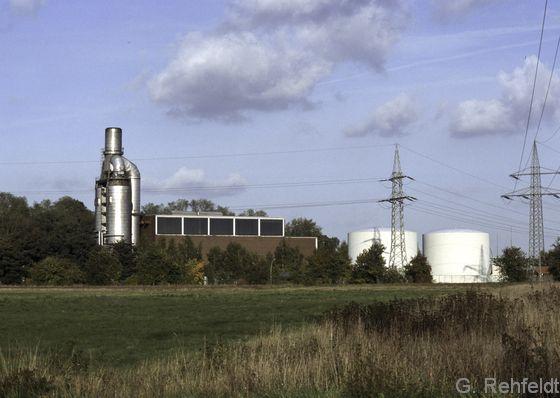 Verbrennungskraftwerk (OKB), Braunschweig