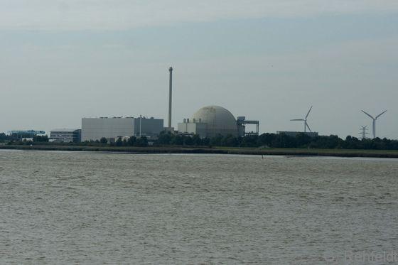 Kernkraftwerk (OKK), Esenshamm