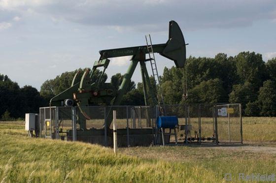 Sonstige Anlage zur Energieversorgung, Ölpumpe (OKZ), Braunschweig