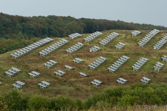 Solarkraftwerk (OKS), Wendhausen