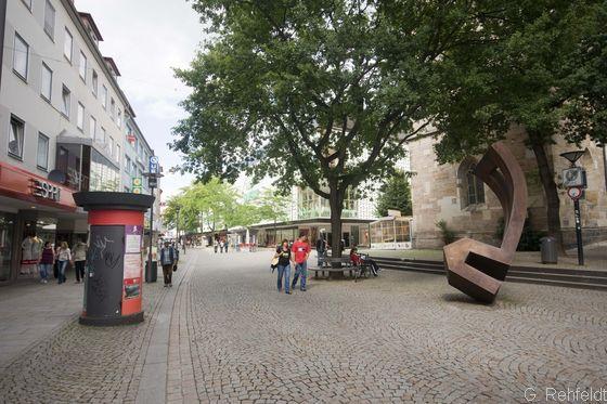 Neuzeitliche Innenstadt (OIN), Hildesheim