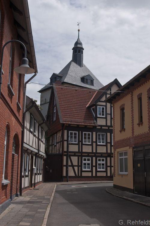 Altstadt (OIA), Salzgitter