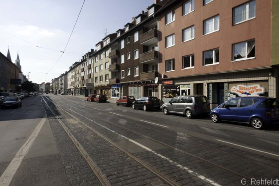Geschlossene Blockbebauung (OBG), Braunschweig