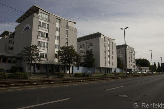 Lückige Blockrandbebauung (OBL), Braunschweig