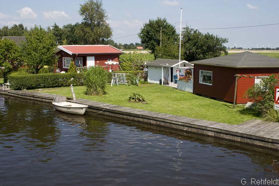 Ferienhausgebiet (OEF), Emden