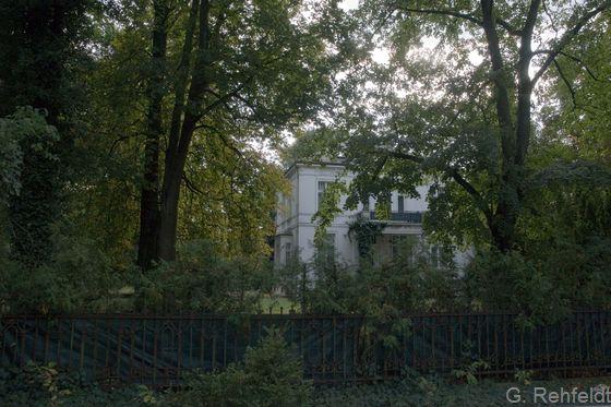 Altes Villengebiet (OEV), Celle