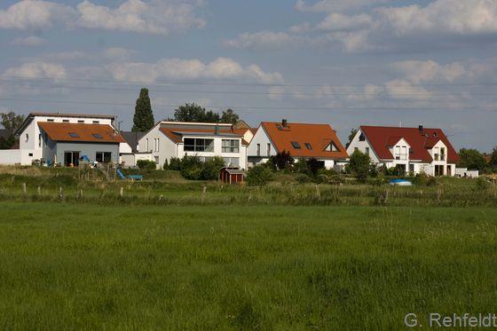 Locker bebautes Einzelhausgebiet (OEL), Braunschweig