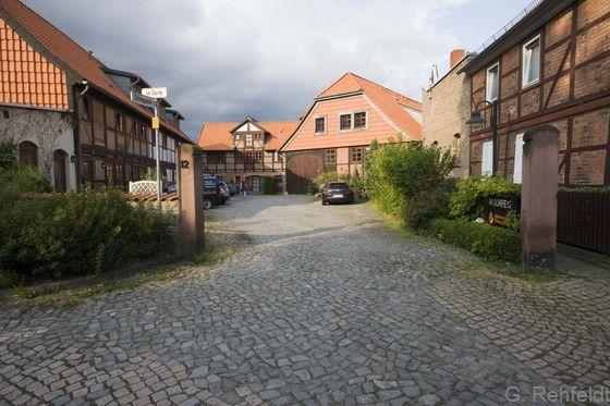 Verstädtertes Dorfgebiet (ODS), Braunschweig