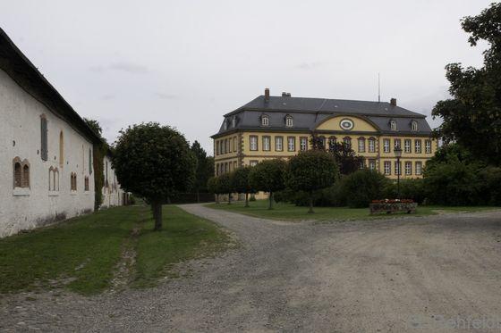 Alter Gutshof (ODG), Dorstadt