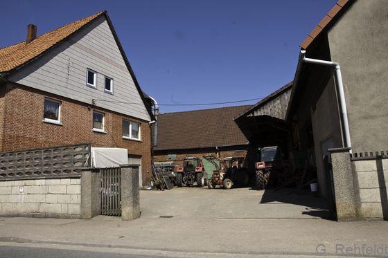 Gehöft (ODL), Wallensen