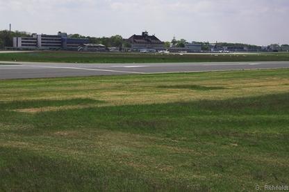 Verkehrsflugplatz (OVF), Braunschweig