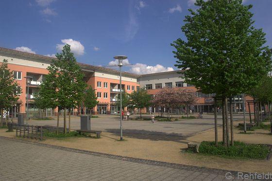 Sonstiger Platz (OVM), Braunschweig