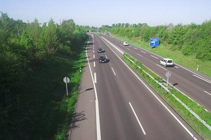 Autobahn (OVA), Braunschweig