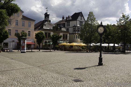 Marktplatz (OVM), Peine