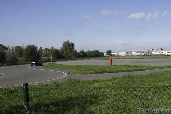 Automobil-Teststrecke (OVR), Gifhorn