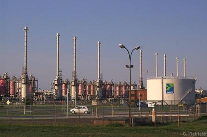 Industrielle Anlage (OGI), Emden