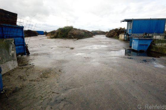 Kompostieranlage (OSH), Dollbergen