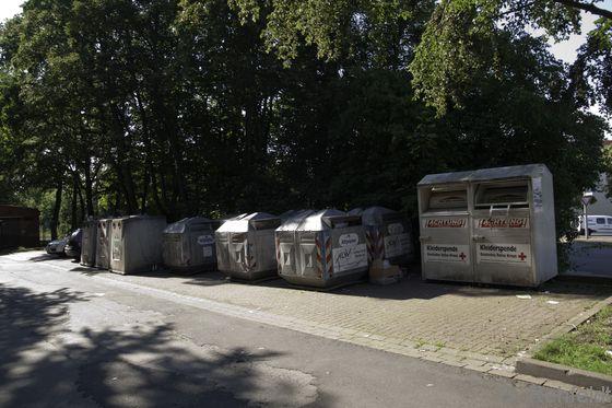 Sonstige Abfallentsorgungsanlage (OSZ), Wolfenbüttel