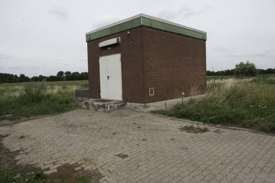 Sonstige wasserbauliche Anlage, Pumpstation (OWZ), Dorstadt