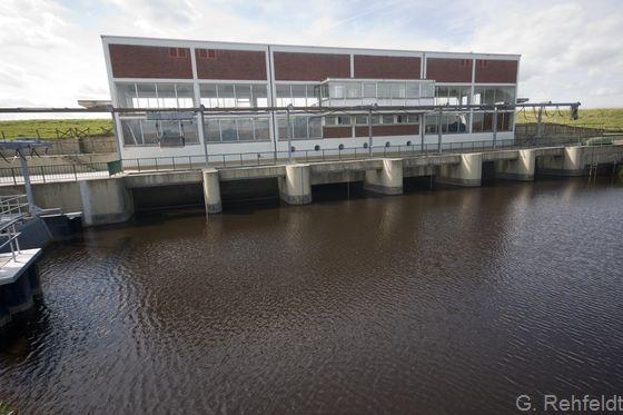 Siel, Sauteler Kanal (OWS), Terborg