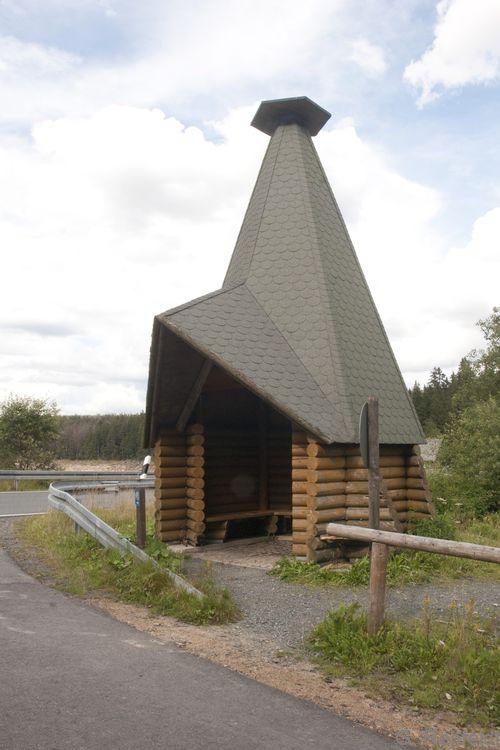 Schutzhütte (OYH), St. Andreasberg