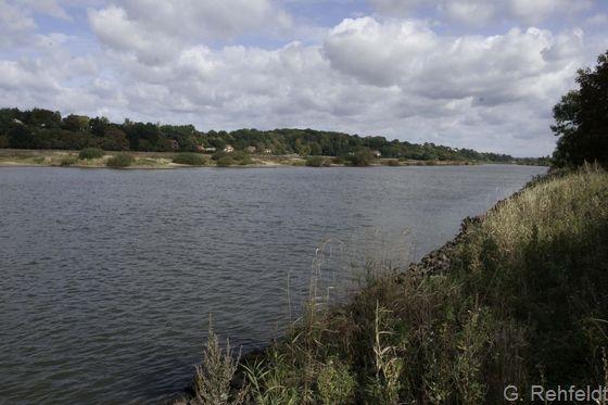Mäßig ausgebauter Tieflandfluss mit Feinsubstrat (FVF), Achim