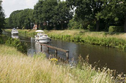 Kleiner Kanal (FKK), Haren-Rütenbrock-Kanal