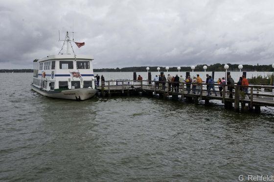 Hafenbereich an Stillgewässern (SXH), Bad Zwischenahn